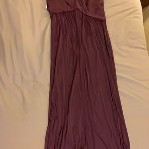David's Bridal Dresses - David's bridal long dress